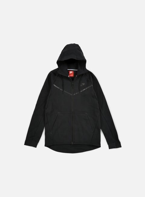 Zip hoodie Nike Tech Fleece Windrunner Hoodie