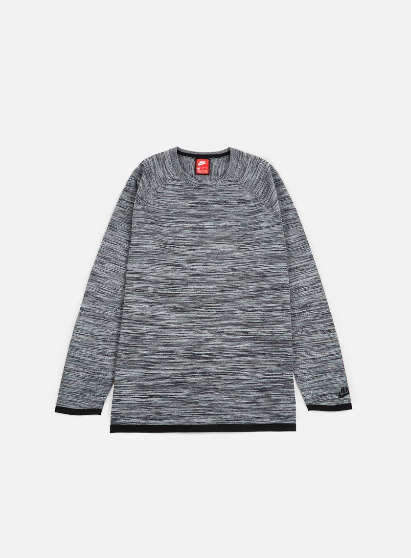 Nike Tech Knit Crewneck