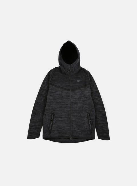 Zip hoodie Nike Tech Knit Windrunner