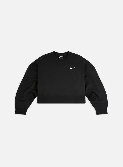 Nike WMNS Fleece Trend Crewneck