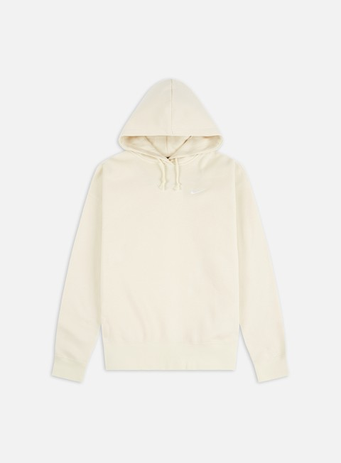Hooded Sweatshirts Nike WMNS NSW Trend Fleece Hoodie