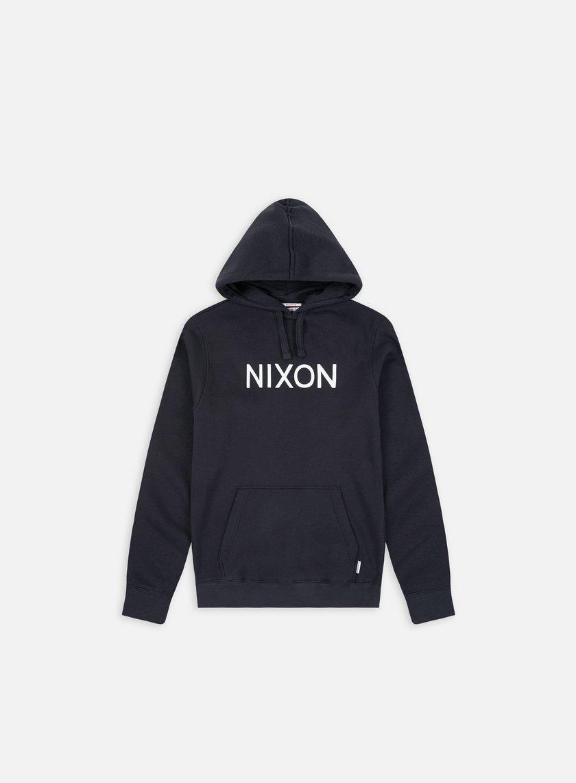 Nixon Neptune Pullover Hoodie