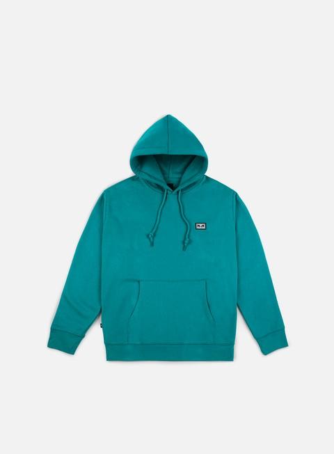 Basic Sweatshirt Obey All Eyez Hoodie