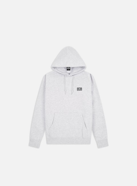 Hooded Sweatshirts Obey All Eyez II Essential Hoodie
