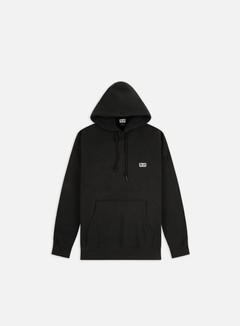 Obey - All Eyez II Essential Hoodie, Black