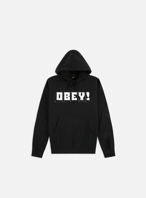 Obey Bean Hoodie