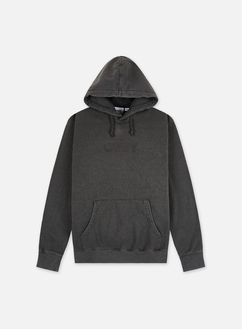 Felpe con Cappuccio Obey Bold Ideals Sustainable Specialty Fleece Hoodie