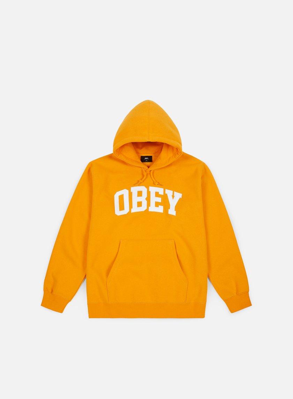 Obey Collegiate Hoodie
