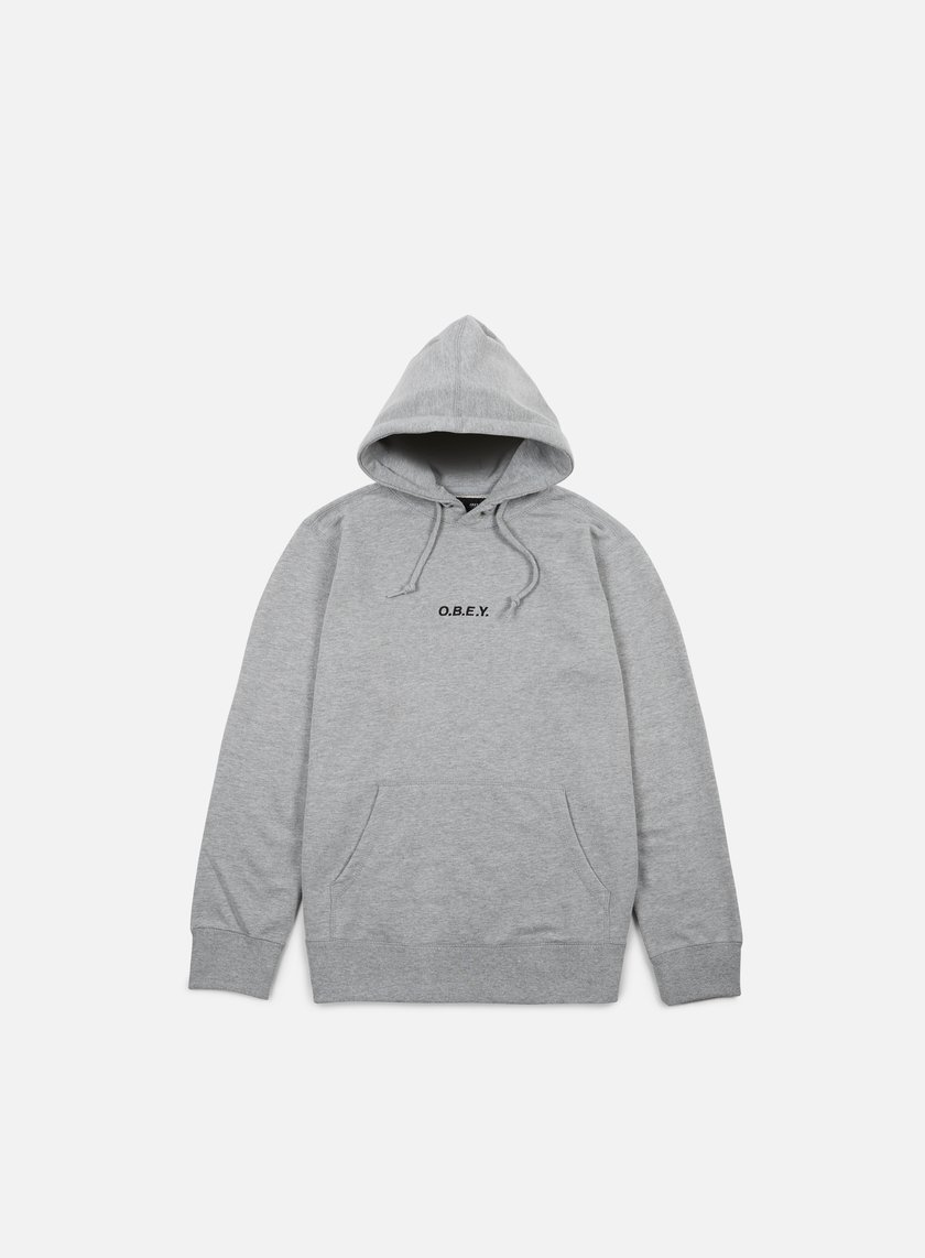 Obey Corsaire Hoodie