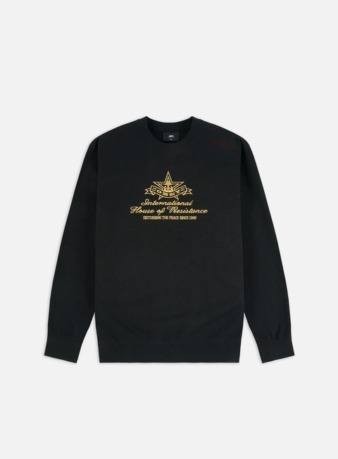 Obey Disturbing The Peace Crewneck