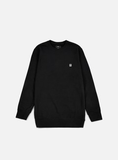 Obey - Eighty Nine Icon Crewneck, Black 1