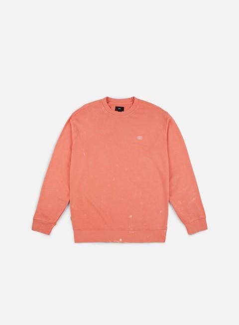 Crewneck Sweatshirts Obey Fade Pigment Crewneck