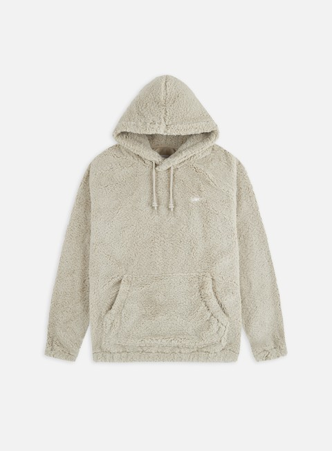 Hoodie Obey Gio Polar Fleece Speciality Hoodie