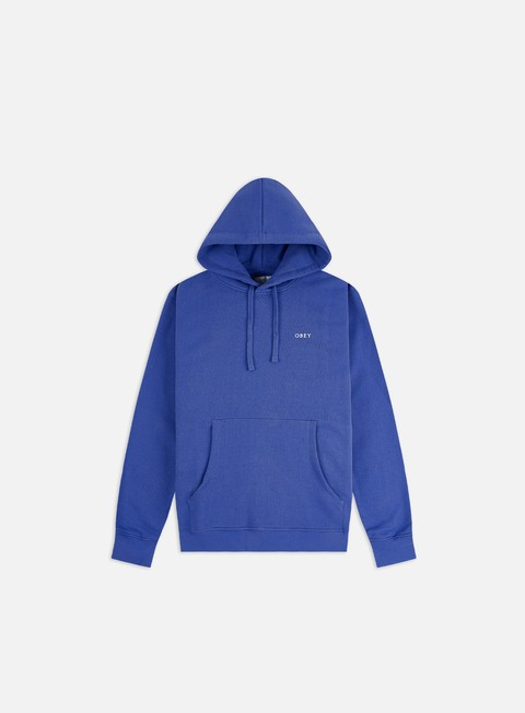 Obey Ideals Sustainable Fleece Hoodie