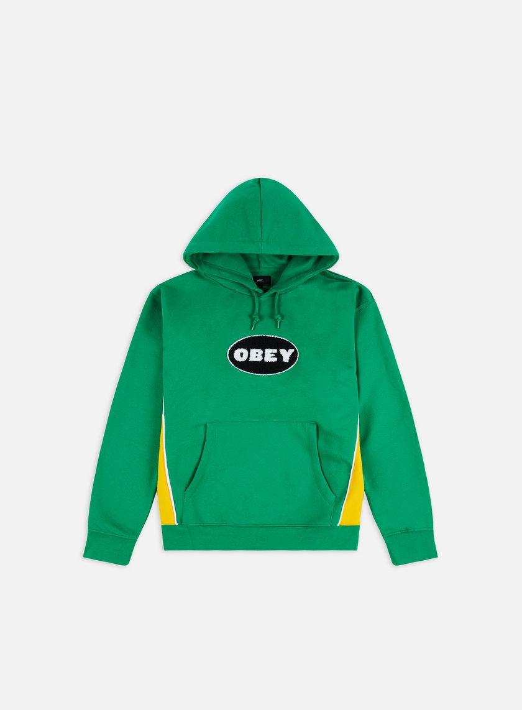 Obey League Custom Hoodie