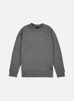 Obey - Lofty Creature Crewneck, Heather Grey 1