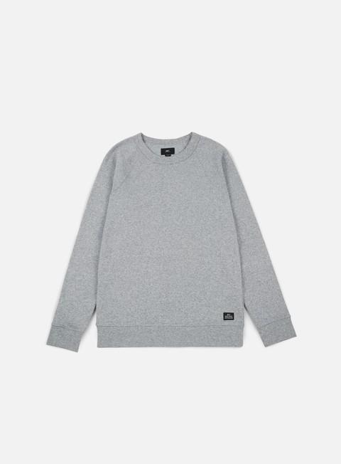 Basic Sweatshirt Obey Lofty Creatures II Comforts Crewneck