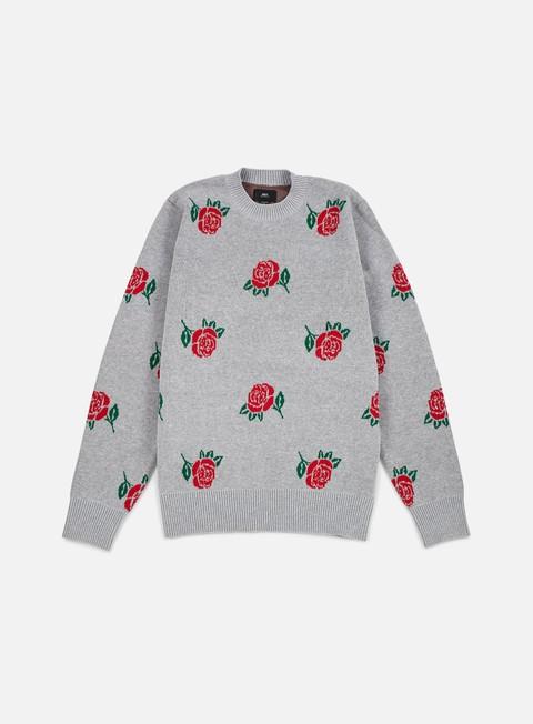 Outlet e Saldi Maglioni e Pile Obey Montrose Sweater