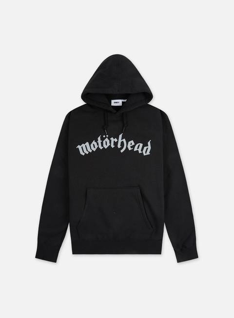 Hoodie Obey Motorhead Warpig Premium Hoodie