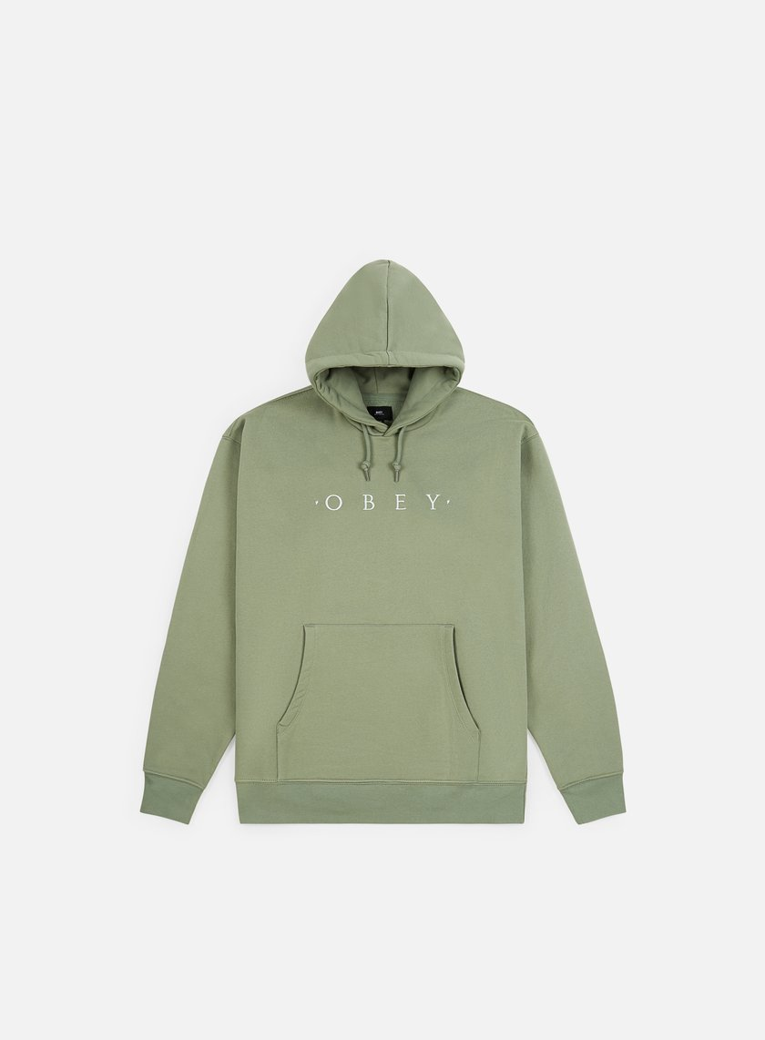 Obey Nouvelle Hoodie