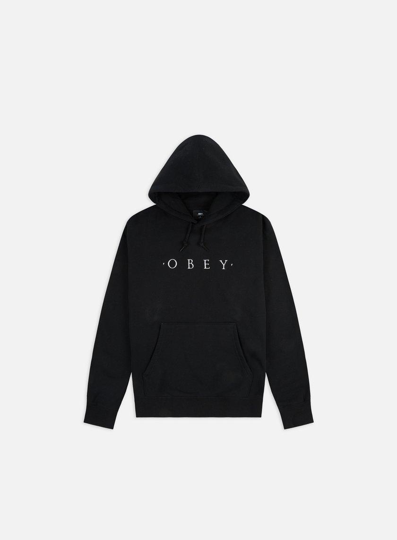 Obey Nouvelle II Hoodie