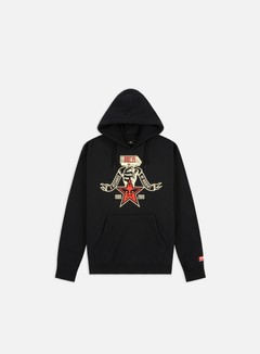 Obey Obey 3 Decades Of Dissent Box Fit Premium Hoodie