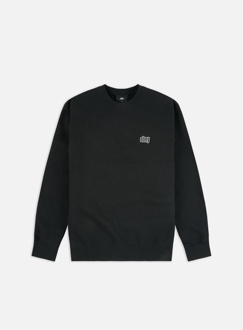 Obey Obey Joy Crewneck