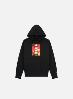 Obey Obey Pole 30 Years Box Fit Premium Hoodie