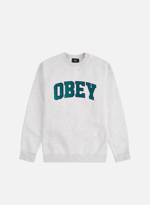Obey Obey Sports II Crewneck
