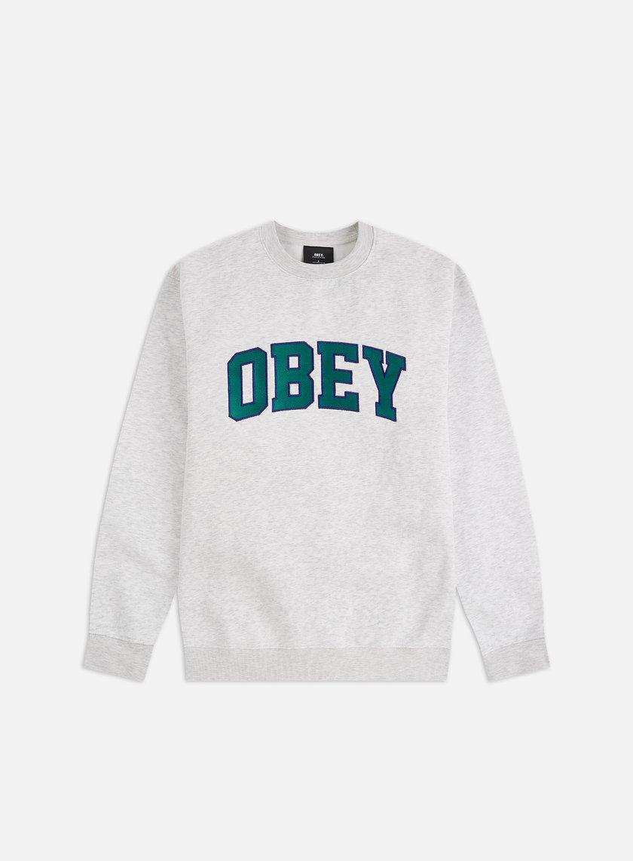 Obey Obey Sports II Crewneck