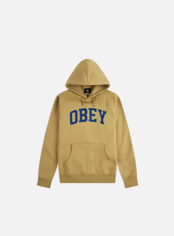 Obey Obey Sports II Hoodie