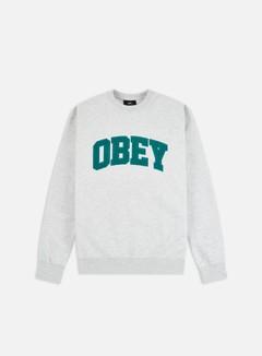 Obey Obey Uni Crewneck