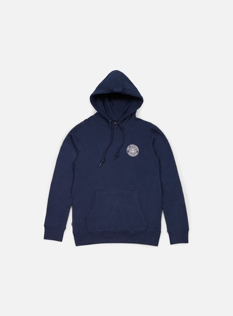 Hooded Sweatshirts Obey Propaganda Seal Hoodie