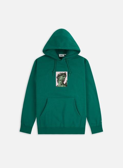 Hoodie Obey Rome Box Fit Premium Fleece Hoodie