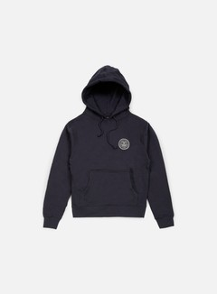 Obey - WMNS Losing You Hoodie, Navy 1