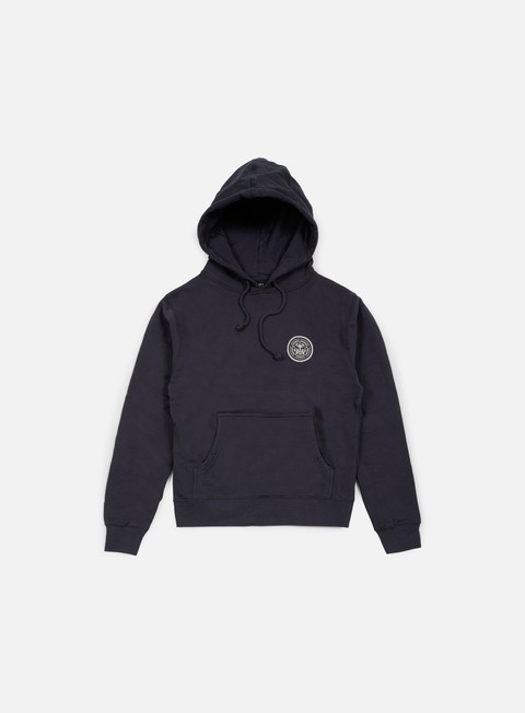 felpe obey wmns losing you hoodie navy
