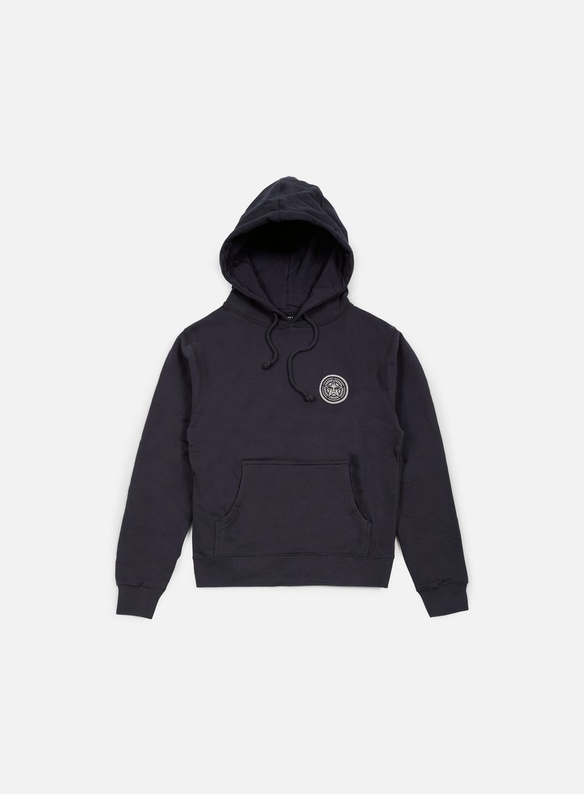 Obey - WMNS Losing You Hoodie, Navy