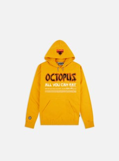 Octopus All You Can Eat Hoodie