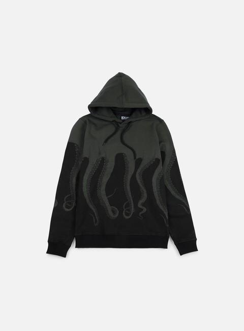felpe octopus octopus hoodie army