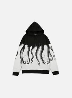 Octopus - Octopus Hoodie, Black