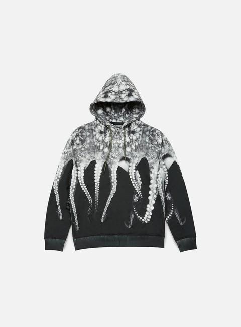 felpe octopus octopus hoodie poly grey