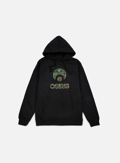 Hoodie Osiris Corporate Hoodie