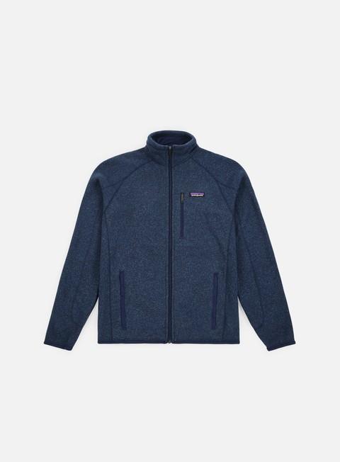 Maglioni e Pile Patagonia Better Sweater Jacket