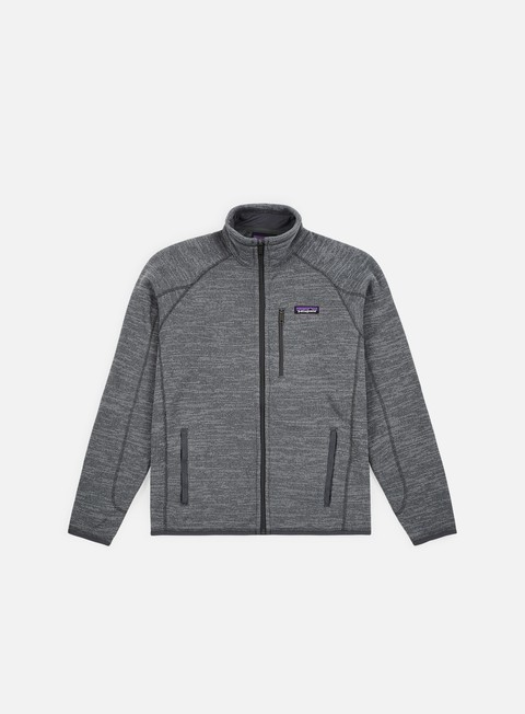 Sweaters and Fleeces Patagonia Better Sweater Jacket