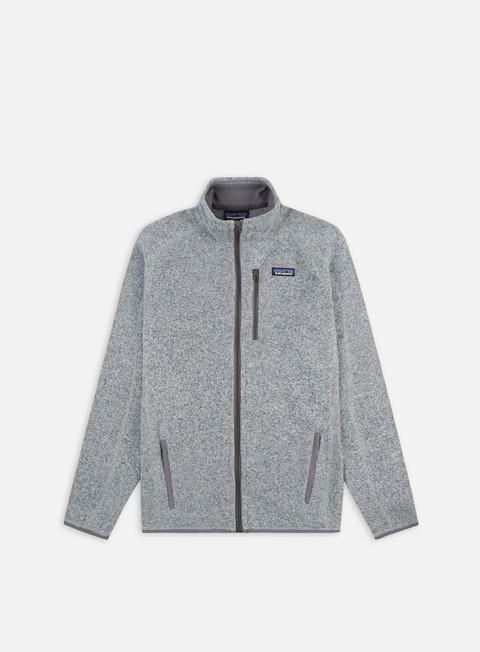 Fleece sweatshirts Patagonia Better Sweater Jacket