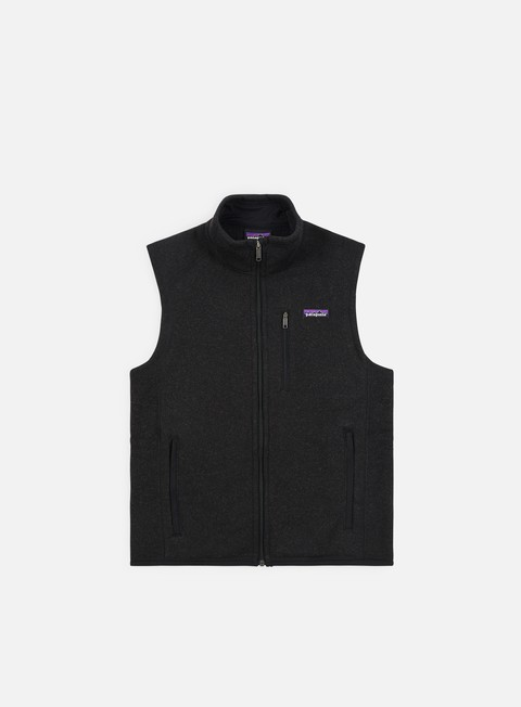 Intermediate Jackets Patagonia Better Sweater Vest