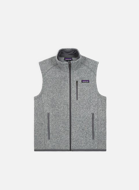 Sweaters and Fleeces Patagonia Better Sweater Vest