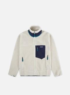 Patagonia - Classic Retro-X Jacket, Natural