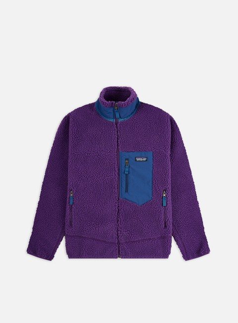 Sale Outlet Intermediate Jackets Patagonia Classic Retro-X Jacket