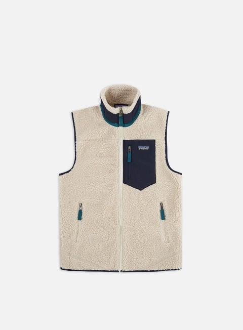 Vest Jackets Patagonia Classic Retro-X Vest